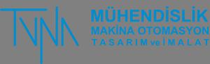 Tuna Mühendislik Makine Otomasyon Tasarım ve İmalat
